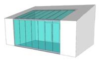 Tecnologie impiantistiche e architettoniche per edifici - Serre solari ...