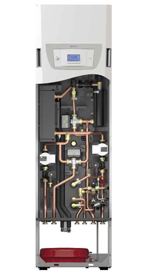 Comfort domestico in ogni stagione: come garantirlo anche quando lo spazio per l'installazione di un nuovo impianto è limitato