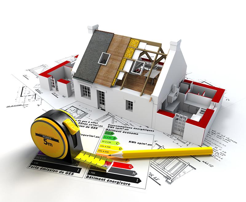 Le caratteristiche fondamentali degli isolanti per l'edilizia