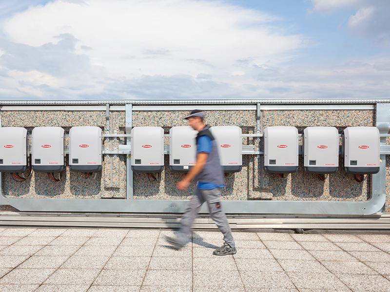 Revamping impianti fotovoltaici: il ruolo chiave dell'inverter