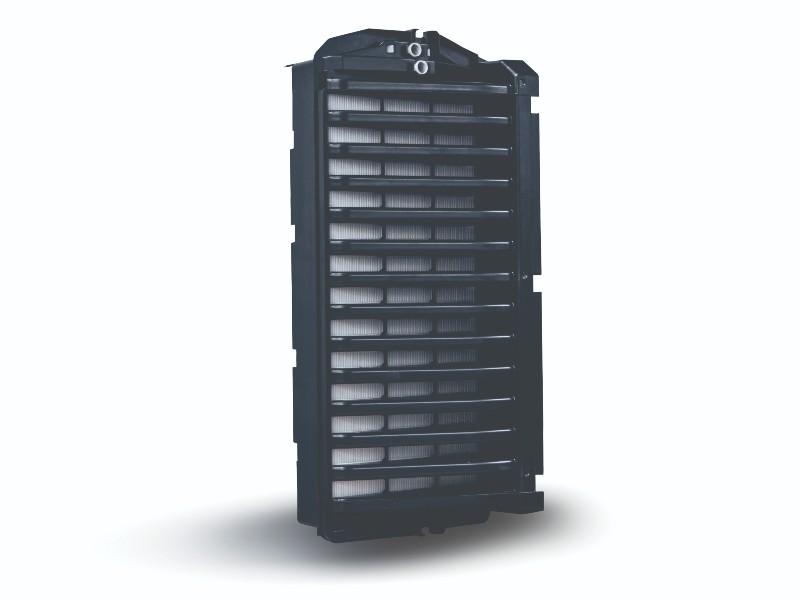 CW3, il raffrescatore evaporativo indiretto dotato di tecnologia Micro-Core