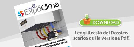 Manutenzione impianto termico e responsabilità legale
