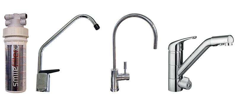 Come eliminare i PFAS e altri inquinanti con un depuratore acqua domestico