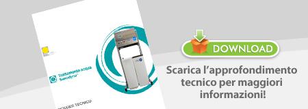 Sanodyna® di Paradigma: il trattamento dell'acqua contro la legionellosi